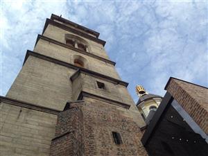 Na ten nejvyšší stupínek v soutěži Stavba roku 2015 sice nově  zrekonstruovaná dominanta Hradce Králové nedosáhla c593507d21